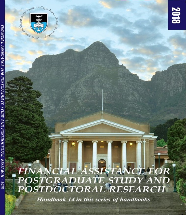 UCT Booklet 14 2019