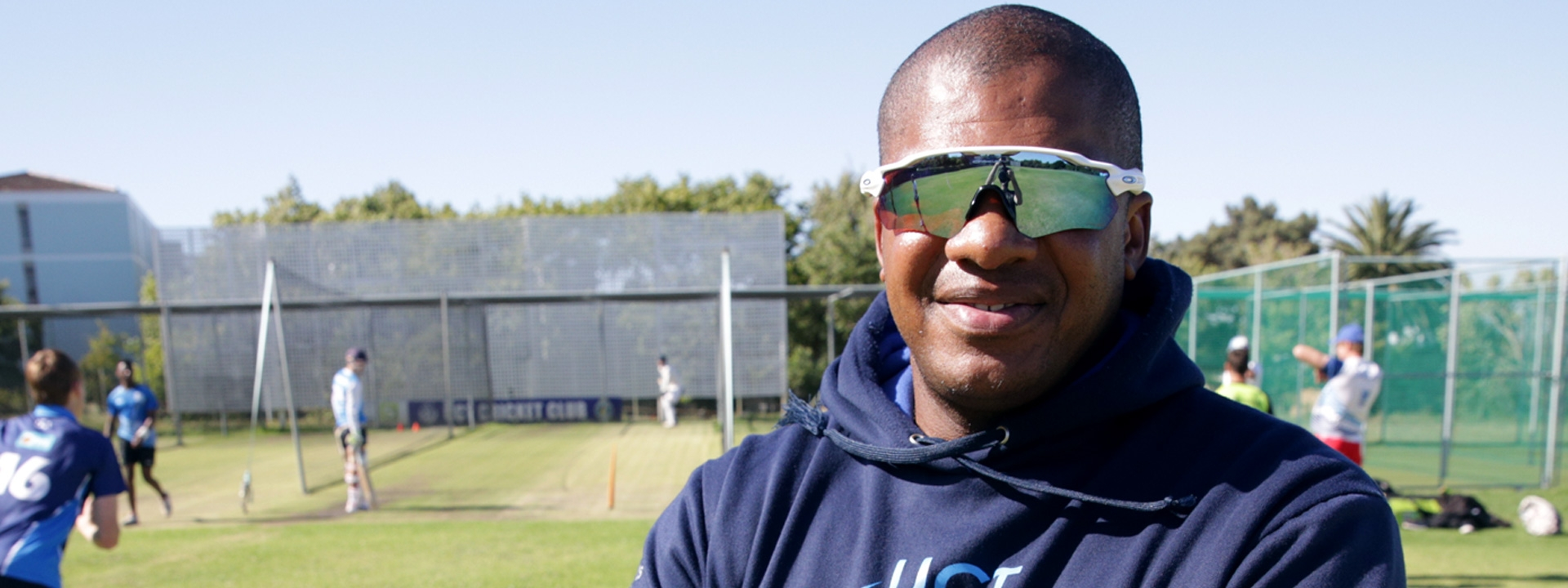 UCT's new cricket coach